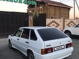 ВАЗ (Lada) 2114 (хэтчбек) 2013 года за 1 550 000 тг. в Тараз – фото 5