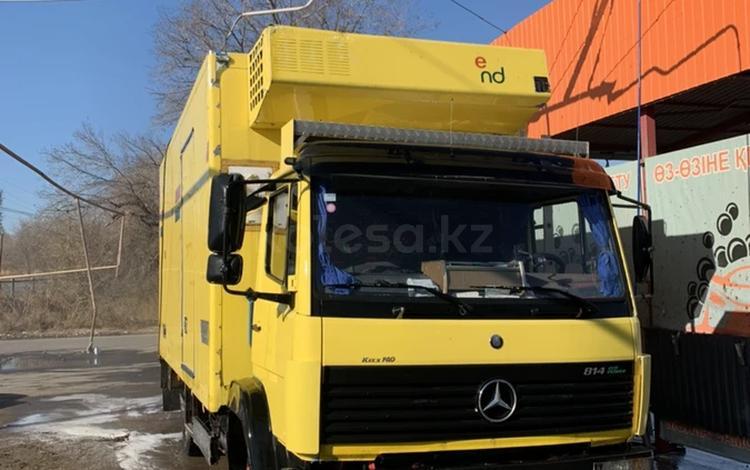Mercedes-Benz  814 D 1997 года за 6 600 000 тг. в Алматы