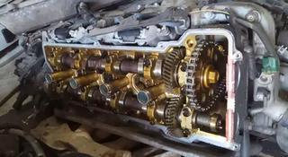 Двигатель акпп 2tz 3c за 100 тг. в Костанай