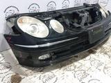 Морда Mercedes w211 из Японии за 300 000 тг. в Атырау