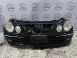 Морда Mercedes w211 из Японии за 300 000 тг. в Атырау – фото 3