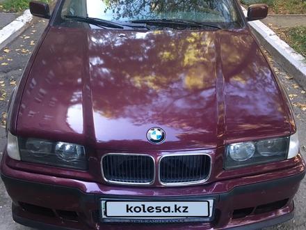 BMW 320 1994 года за 1 450 000 тг. в Усть-Каменогорск
