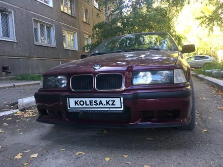 BMW 320 1994 года за 1 450 000 тг. в Усть-Каменогорск – фото 2