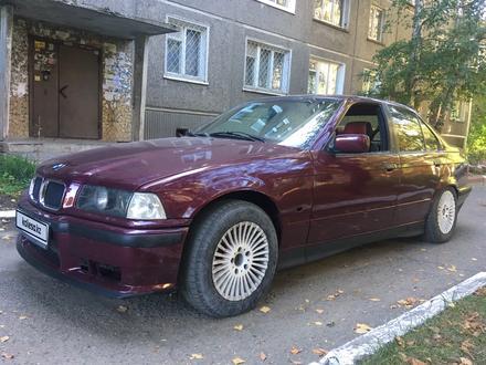 BMW 320 1994 года за 1 450 000 тг. в Усть-Каменогорск – фото 4
