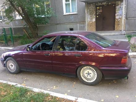 BMW 320 1994 года за 1 450 000 тг. в Усть-Каменогорск – фото 6