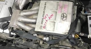 Двигатель 2 mz за 280 000 тг. в Алматы