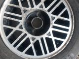 Запаска. Диск 14 с зимней шиной за 11 000 тг. в Павлодар