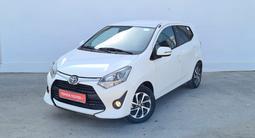 Toyota Yaris 2019 года за 8 559 000 тг. в Актау
