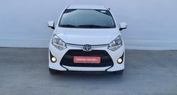 Toyota Yaris 2019 года за 8 559 000 тг. в Актау – фото 2