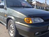 ВАЗ (Lada) 2115 (седан) 2004 года за 750 000 тг. в Костанай – фото 5