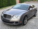 Bentley Continental GT 2008 года за 13 200 000 тг. в Алматы – фото 2