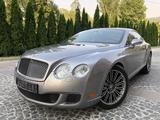 Bentley Continental GT 2008 года за 13 200 000 тг. в Алматы – фото 3