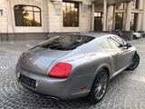 Bentley Continental GT 2008 года за 13 200 000 тг. в Алматы – фото 4