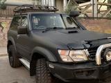 Nissan Safari 1998 года за 4 000 000 тг. в Алматы