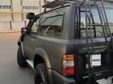Nissan Safari 1998 года за 4 000 000 тг. в Алматы – фото 5