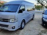 Toyota HiAce 2012 года за 9 500 000 тг. в Актау – фото 4