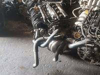 Контрактный двигатель из Японии на Hyundai sonata 6, 2.4 объем… за 550 000 тг. в Алматы