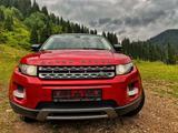 Land Rover Range Rover Evoque 2013 года за 10 000 000 тг. в Алматы