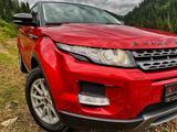 Land Rover Range Rover Evoque 2013 года за 10 000 000 тг. в Алматы – фото 2