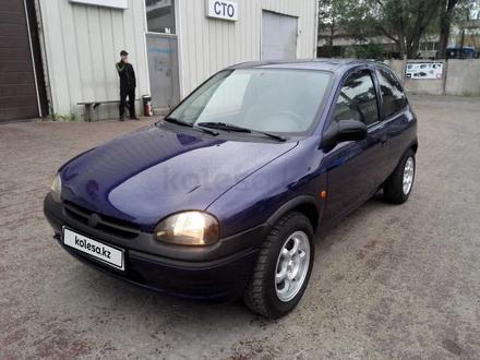 Opel Vita 1996 года за 1 700 000 тг. в Павлодар – фото 3