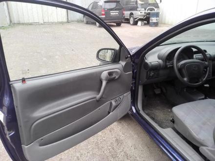 Opel Vita 1996 года за 1 700 000 тг. в Павлодар – фото 5