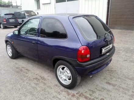 Opel Vita 1996 года за 1 700 000 тг. в Павлодар – фото 8