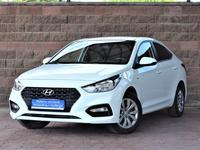 Hyundai Accent 2019 года за 7 590 000 тг. в Алматы