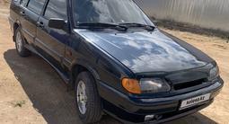 ВАЗ (Lada) 2115 (седан) 2007 года за 850 000 тг. в Уральск