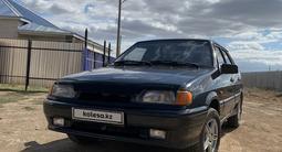 ВАЗ (Lada) 2115 (седан) 2007 года за 850 000 тг. в Уральск – фото 2