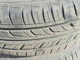 Шины с дисками б/у R-14 за 62 000 тг. в Караганда – фото 4