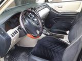 Toyota Highlander 2002 года за 6 000 000 тг. в Тараз – фото 4