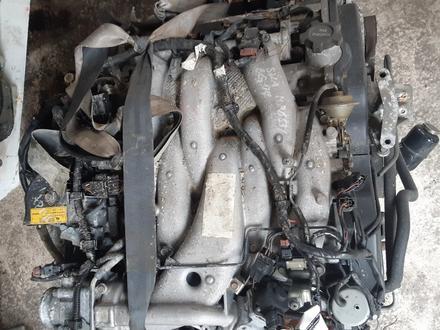 Двигатель 6G74 GDI 3.5 из Японии в сборе за 400 000 тг. в Шымкент – фото 2
