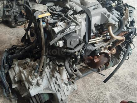 Двигатель 6G74 GDI 3.5 из Японии в сборе за 400 000 тг. в Шымкент – фото 3