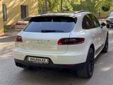 Porsche Macan 2014 года за 20 000 000 тг. в Караганда – фото 5