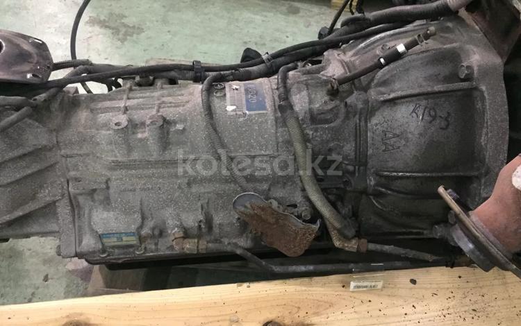 Оригинальная Коробка АКПП 2.7 на Toyota land cruiser prado120.35000-60a90 в Алматы