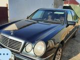 Mercedes-Benz E 230 1996 года за 1 900 000 тг. в Кызылорда