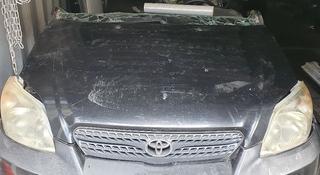 Toyota matrix капот за 100 000 тг. в Алматы
