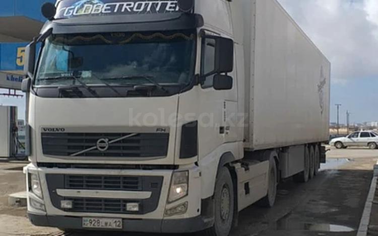 Volvo  FH13, 460 2012 года за 32 999 000 тг. в Актау