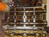 Распредвал AUDI A6 BDX 2.8FSI за 29 000 тг. в Алматы – фото 4
