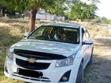 Chevrolet Cruze 2014 года за 3 500 000 тг. в Туркестан