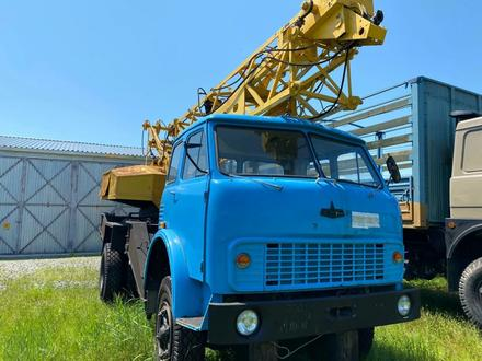 МАЗ  5334 1989 года за 3 094 025 тг. в Хабаровск