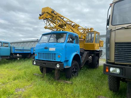 МАЗ  5334 1989 года за 3 094 025 тг. в Хабаровск – фото 2