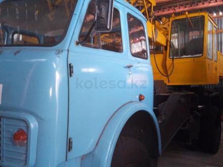 МАЗ  5334 1989 года за 3 094 025 тг. в Хабаровск – фото 4