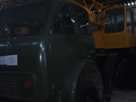 МАЗ  5334 1989 года за 3 094 025 тг. в Хабаровск – фото 5