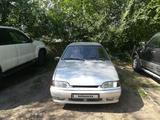 ВАЗ (Lada) 2114 (хэтчбек) 2009 года за 850 000 тг. в Усть-Каменогорск
