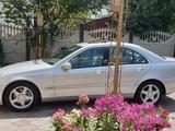 Mercedes-Benz C 240 2002 года за 3 800 000 тг. в Алматы – фото 2