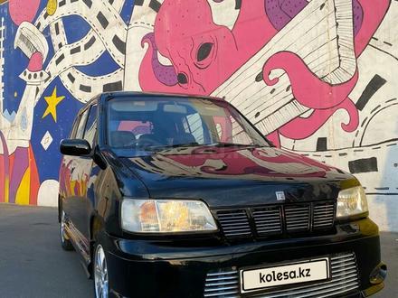 Nissan Cube 1998 года за 1 890 000 тг. в Алматы