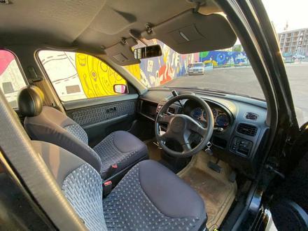 Nissan Cube 1998 года за 1 890 000 тг. в Алматы – фото 7