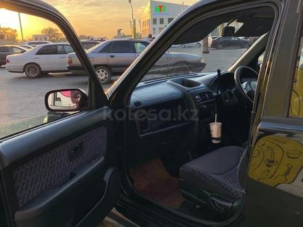 Nissan Cube 1998 года за 1 890 000 тг. в Алматы – фото 9