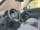 Mazda CX-5 2013 года за 6 300 000 тг. в Алматы – фото 4